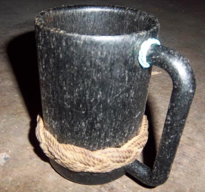 Buds Ugly Mug