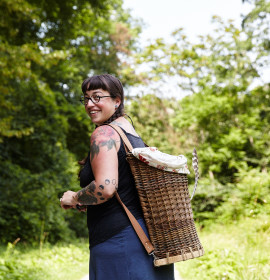 Native Apothecary - Alison Garber
